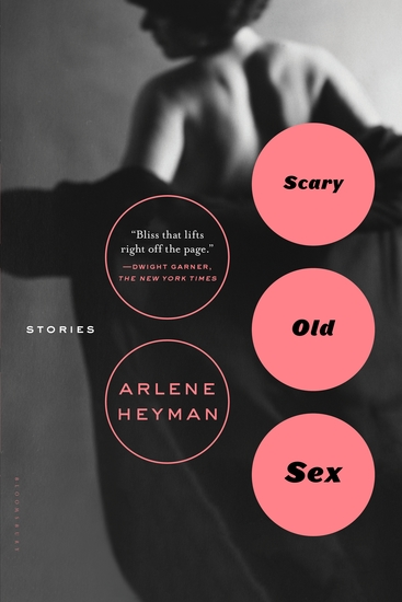 Scary Old Sex - cover