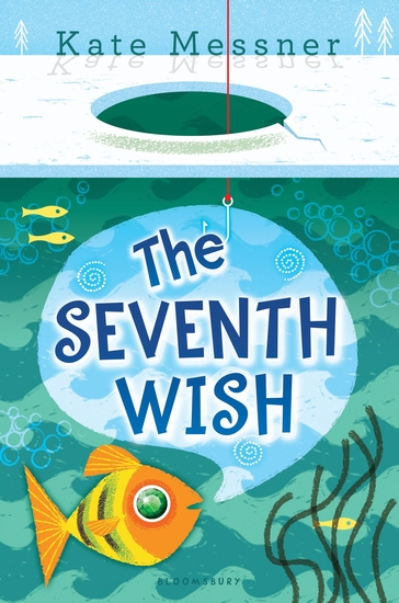 The Seventh Wish - cover