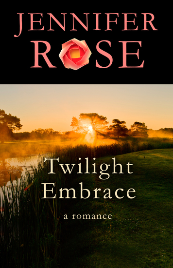 Twilight Embrace - A Romance - cover