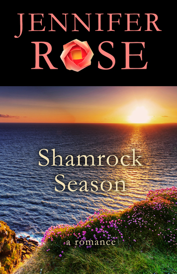 Shamrock Season - A Romance - cover