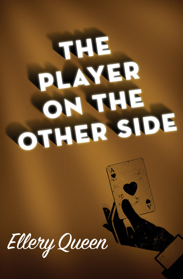 The Player on the Other Side - cover
