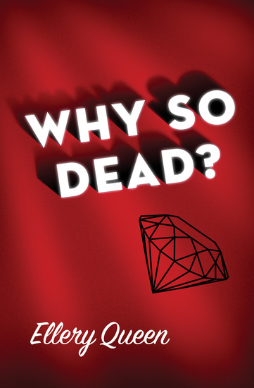 Why So Dead? - cover