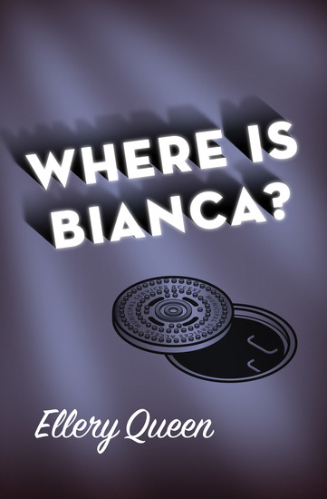Where Is Bianca? - cover