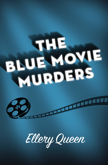 The Blue Movie Murders - cover