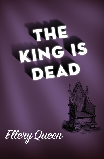 The King Is Dead - cover