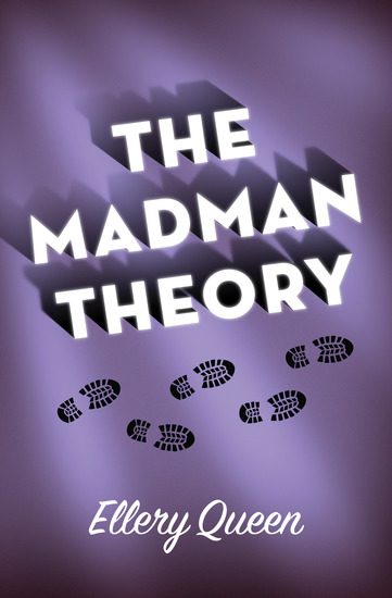The Madman Theory - cover