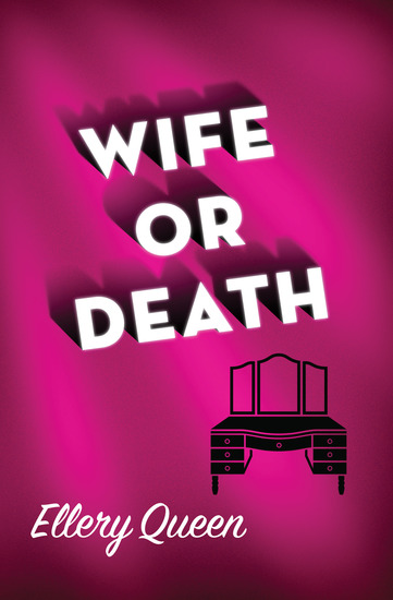 Wife or Death - cover