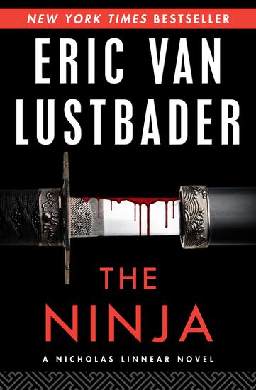 The Ninja - cover