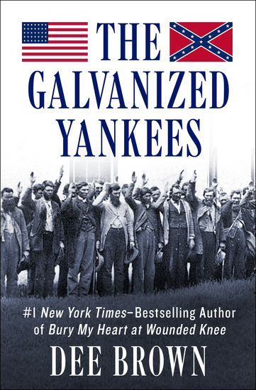 The Galvanized Yankees - cover