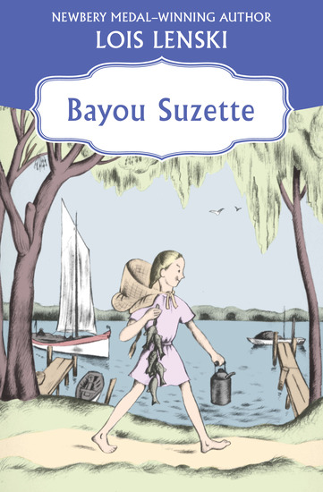 Bayou Suzette - cover