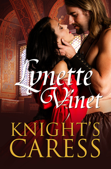 Knight's Caress - cover