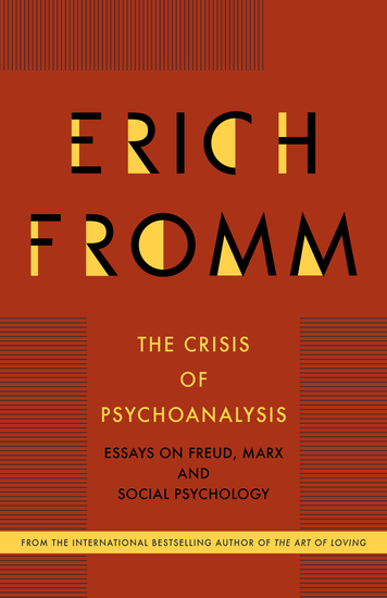 crisis essays