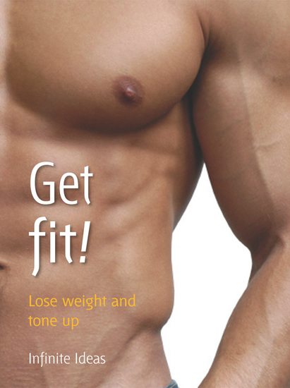 Get fit! - Lose weight and tone up - cover