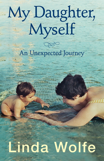 My Daughter Myself - An Unexpected Journey - cover