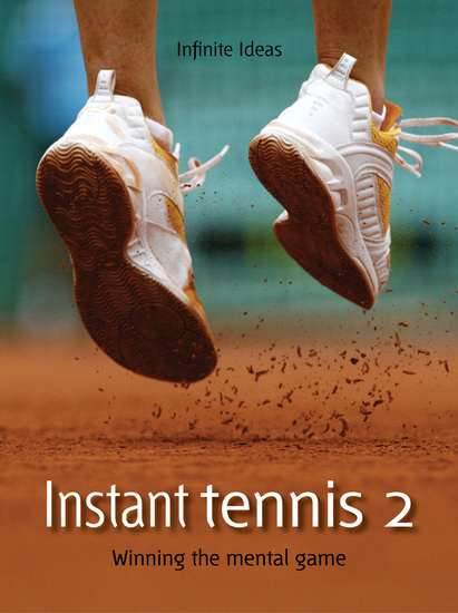 Instant tennis 2 - Winning the mental game - cover