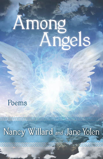 Among Angels - Poems - cover