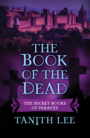 The Book of the Dead - cover