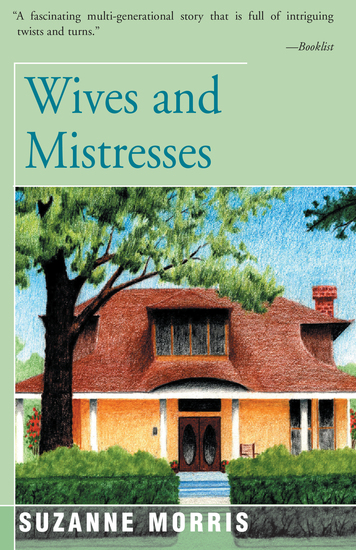 Wives and Mistresses - cover