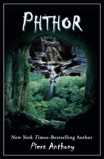 Phthor - cover