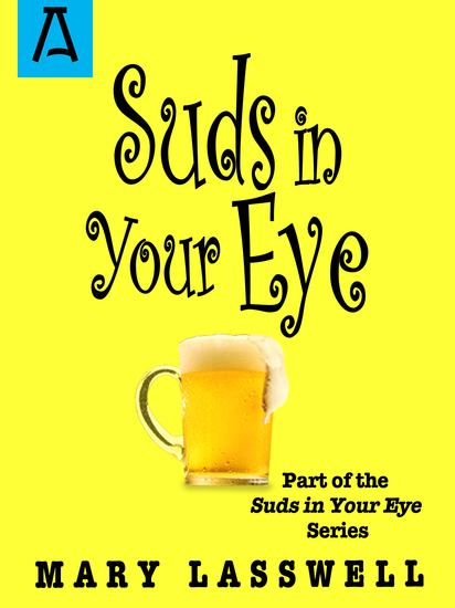 Suds in Your Eye - cover
