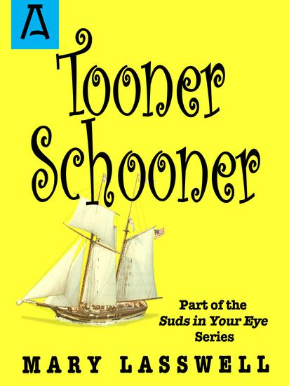 Tooner Schooner - cover