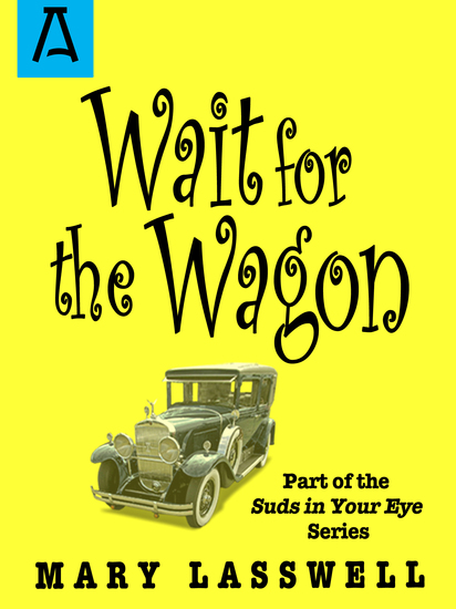 Wait for the Wagon - cover