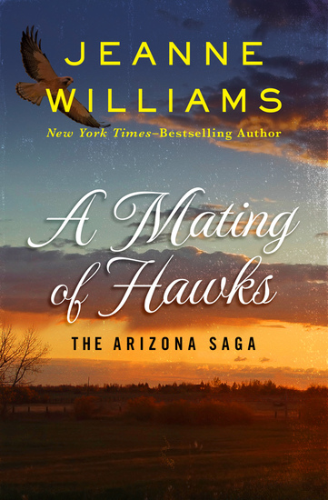 A Mating of Hawks - cover