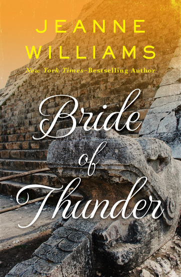 Bride of Thunder - cover