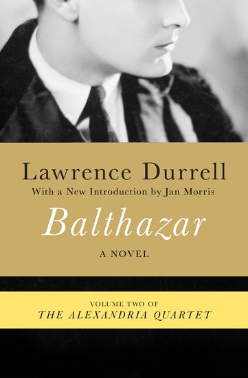 Balthazar - cover