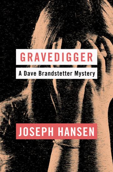 Gravedigger - cover