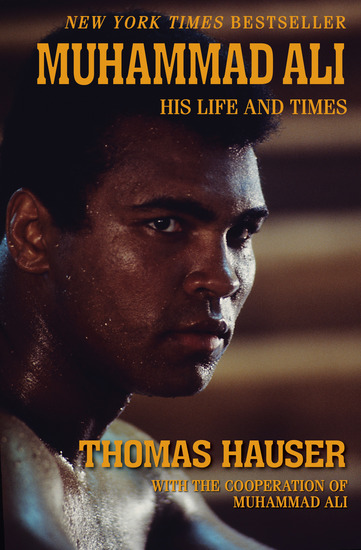 Muhammad Ali - His Life and Times - cover