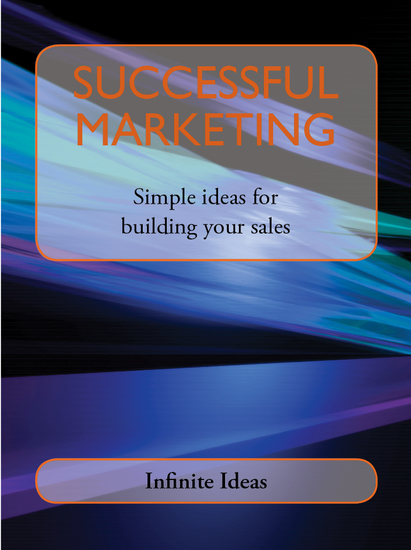 Successful marketing - Simple ideas for building your sales - cover