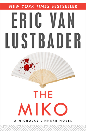 The Miko - cover