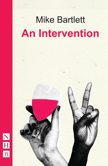 An Intervention (NHB Modern Plays) - cover