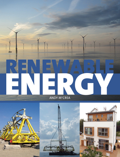 Renewable Energy - A User's Guide - cover