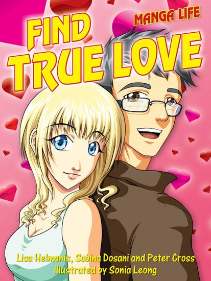 Find True Love - cover