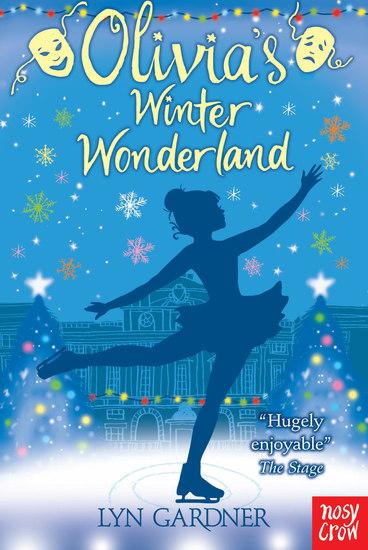 Olivia's Winter Wonderland - cover