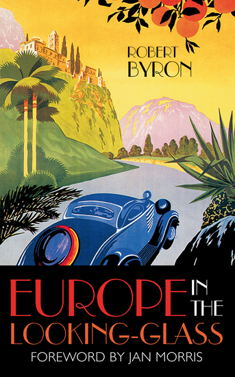 Europe in the Looking-Glass - cover