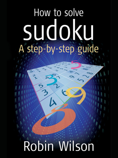 How to solve Sudoku - A Step-by-step guide - cover