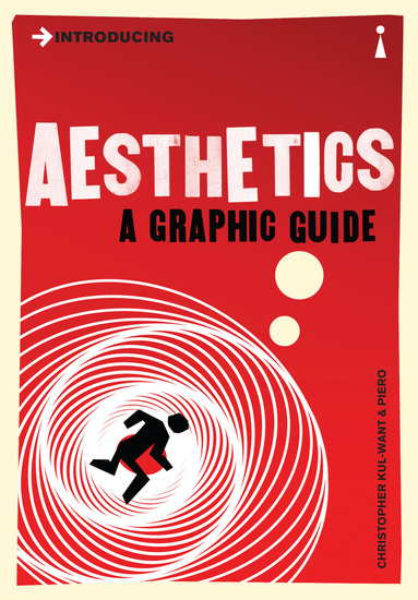 Introducing Aesthetics - A Graphic Guide - cover