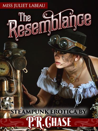 The Resemblance - Miss Juliet Labeau #1 - cover