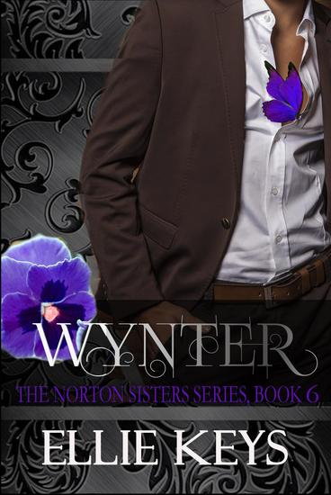 Wynter - The Norton Sisters #6 - cover
