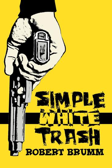 Simple White Trash - cover