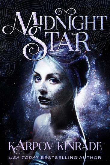 Vampire Girl 2: Midnight Star - Vampire Girl #2 - cover