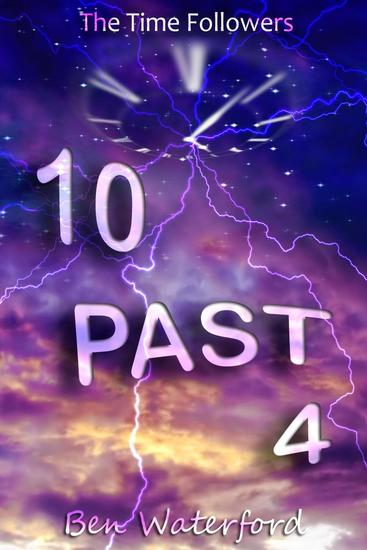 10 Past 4 - cover