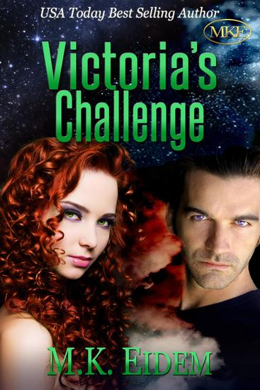 Victoria's Challenge - Imperial Series #2 - cover