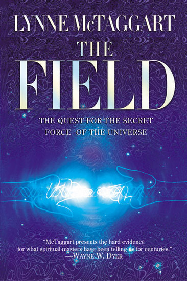 The Field - cover