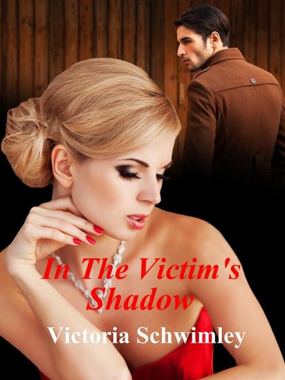 In The Victim's Shadow - cover