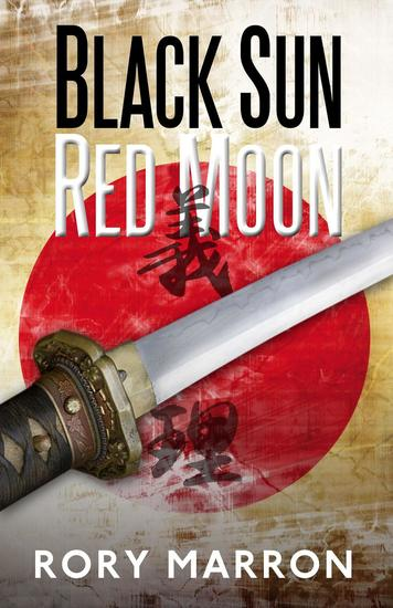 Black Sun Red Moon: A Novel of Java - cover