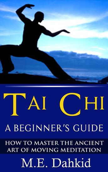 Tai Chi: A Beginner's Guide - cover